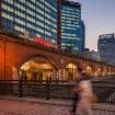商業施設「マーチエキュート神田万世橋」が2014年度グッドデザイン賞の大賞候補選出