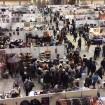 日本最大の骨董市「骨董ジャンボリー」が2015年1月にビッグサイトで開催