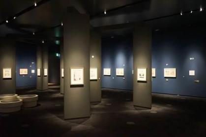 展示室Ⅱ 展示イメージ