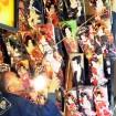 浅草羽子板市が12月17日~12月19日まで浅草寺で開催 約30万人の人出で賑わう