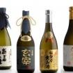 全国新酒鑑評会において金賞を受賞した銘柄をはじめ、福島県の地酒が銀座駅に大集合