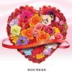 国内最大級の花のイベント「第64回 関東東海花の展覧会」が1/30~2/1に池袋で