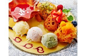 Bakery & Table 箱根 〔3 Fレストラン〕