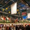 六本木ヒルズ「クリスマスマーケット」