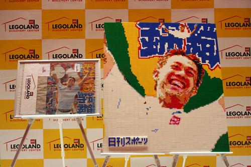 テニス全米オープンで日本人初の決勝進出を果たした錦織圭選手