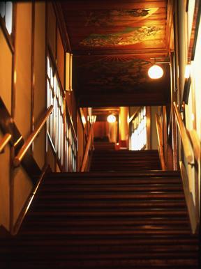 東京都指定有形文化財指定の木造建築