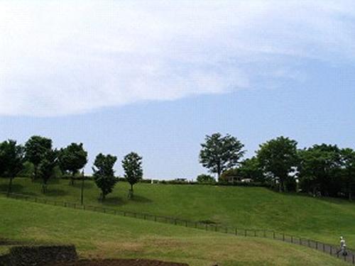 八王子市立 栃谷戸公園