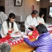 火事除けのお守りに人気-北区・王子稲荷神社で「凧市」が2月11日、23日に開催