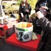 東京の蔵元「澤乃井」で新春の樽酒と特製粕汁を振る舞い 1月11日(日)開催