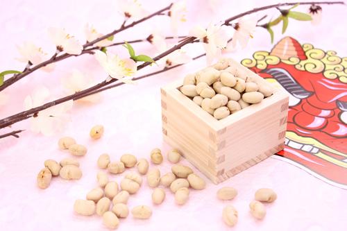 首都圏の「節分・豆まき祭り」神社・寺情報