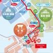 東京マラソン当日、コース沿道を「応援ウォーク」しよう!5,000名募集・無料