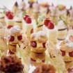 夜景とシャンパンと旬のフルーツ!ホテル日航東京が「ナイトスイーツブッフェ」を月1回開催