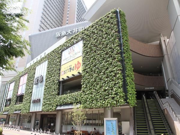 おふろの王様 大井町店(東京都品川区)