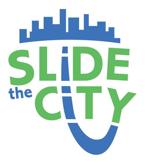 Slide the City(スライド・ザ・シティ) ロゴ