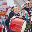 沖縄エイサーで熱狂!「OKINAWAまつり2015」が5月9、10日(土、日)に代々木公園で