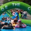 街なかでウォータースライダー!米で話題の「Slide the City」が日本初上陸 GWに開催予定