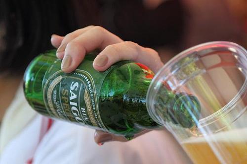 ホーチミン生まれの「ビア・サイゴン」 アルコール度数は低め