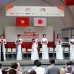 ベトナム名物料理と音楽が勢揃い!「ベトナムフェスティバル2015」が6月13、14日(土日)に代々木公園で