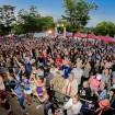 「シンコ・デ・マヨ・フェスティバル 2015」