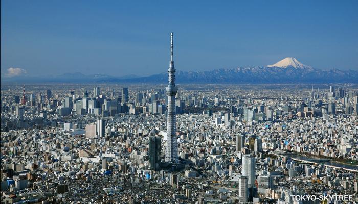 東京おでかけガイド 東京スカイツリー®
