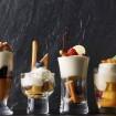 ウェスティンホテル東京、「チーズ・デザートブッフェ」を4月30日まで平日限定で開催