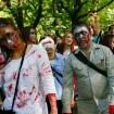 ゾンビ姿で歩こう!「代々木公園ゾンビウォーキング2015」が5月16日(土)開催