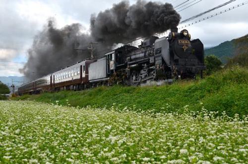 秩父鉄道「熊谷駅」から「三峰口駅」までを1日1往復運転、全区間乗車すると片道約2時間40分のゆっくりとした汽車旅を楽しめる