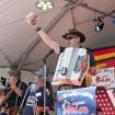 最大の野外ドイツビールイベント「お台場オクトーバーフェスト2015」が4月24日から開催
