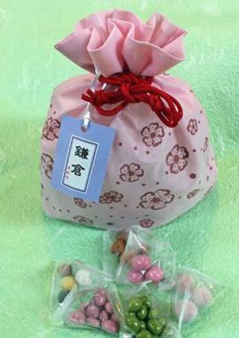 豆菓子専門店「鎌倉 まめや」はエキュート大宮限定商品を新たに取り揃えてリニューアルオープン