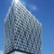 西武旧本社跡、西武池袋線をまたぐ地上18階の高層ビル 2019年開業
