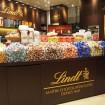 スイスの老舗チョコブランド「リンツ ショコラ カフェ」直営店がルミネ立川に4/27オープン