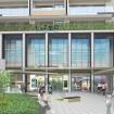 新ブランドの商業施設「グランエミオ大泉学園」を2015年4月10日(金)にオープン