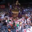 府中大國魂神社 最大のお祭り!「くらやみ祭」が4月30日から5月6日まで