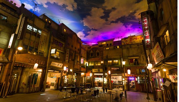 東京おでかけガイド 新横浜ラーメン博物館記事