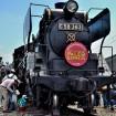SLや機関車に乗って触って!「わくわく鉄道フェスタ2015」が5月16日に熊谷の車両基地で開催