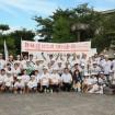 夏休みに青森から東京まで被災地域を縦断!「1000キロメートル縦断リレー2015」の参加者1,000人募集!