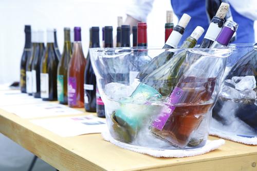 ワインを通じて持続可能で美味しい・楽しい食生活のヒントを