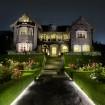 幻想的なバラのライトアップ!旧古河庭園の「春のバラフェスティバル」が5月9日から