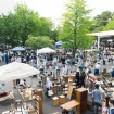 全国の古道具や家具などが集合!「第7回東京蚤の市」が調布・京王閣で開催