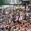 江戸三大祭のひとつ 浅草「三社祭」が2015年5月15日から – 約100基の神輿が集合