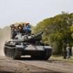 戦車や高機動車体験試乗も!横須賀・自衛隊武山駐屯地で5月24日に記念行事開催