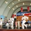 カリブの音楽を満喫!「キューバ・ジャパン フェスティバル 2015」が6月25日から上野公園で