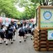 エコを楽しく体験「エコライフ・フェア 2015」が6月6、7日(土・日)に代々木公園で開催