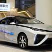 神奈川県が燃料電池自動車「ミライ」「FCXクラリティ」の公道試乗会を開催、参加者70組募集