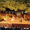 観客を幽玄の世界へと誘う 氷川神社の「第34回大宮薪能」が5月22日、23日に開催