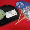 六義園で7月25日(土)に伝統工芸「江戸うちわ」づくり体験 - 参加者20名募集(先着順)