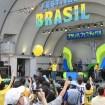 ブラジル料理と音楽を満喫!「ブラジルフェスティバル2015」 が7月18、19日(土・日)に代々木公園で