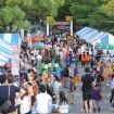 全国ご当地うどんの祭典「うどん天下一決定戦2015」が8月28日~30日に代々木公園で