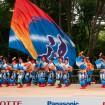 100チームが熱気溢れる鳴子踊りを披露!「スーパーよさこい2015」が8月29日・30日に表参道などで