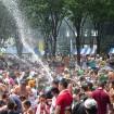 みんなで水をかけ合い!「水かけまつり&ワールドフェスタ」が 8/7(金)~8/9(日)にさいたま新都心で開催